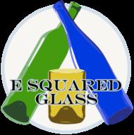 E Squared Glass